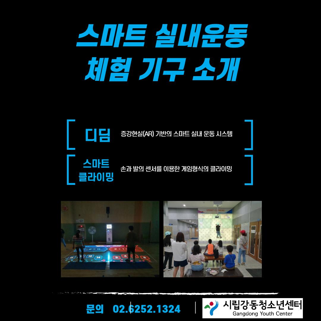 시립강동청소년센터, 2020 강동구 청소년 E-스포츠 게임대회